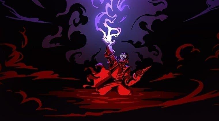 Imagen de Curse of the Dead Gods confirma lanzamiento en PS4 y Xbox One