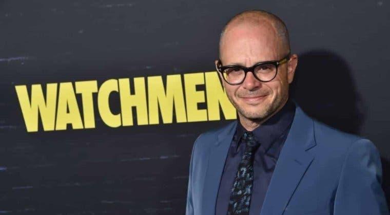 Imagen de El creador de Watchmen, Damon Lindelof, quiere trabajar en WandaVisión