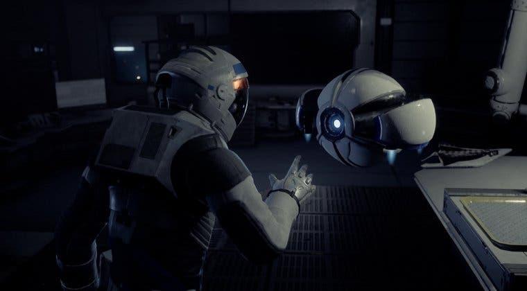 Imagen de Extenso gameplay para Deliver Us the Moon en su versión para consolas