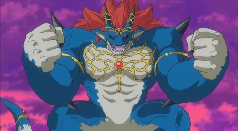 Imagen de Dragon Ball: Estos son todos los demonios de la franquicia