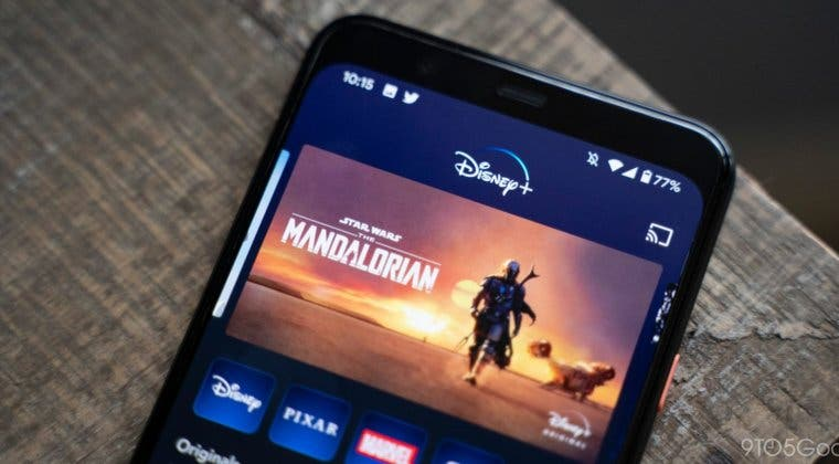 Imagen de GroupWatch ya disponible en Disney Plus para ver películas y series a distancia de forma virtual