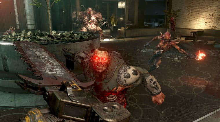 Imagen de DOOM Eternal fecha su llegada a Xbox Game Pass