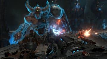 Imagen de DOOM Eternal recibirá un modo horda para un jugador en vez del modo Invasión gratuito