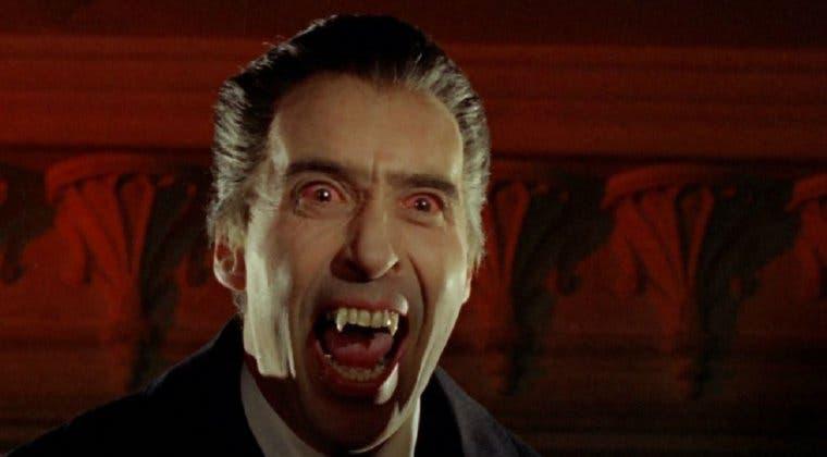 Imagen de Renfield, el spin-off de Drácula, será una comedia violenta