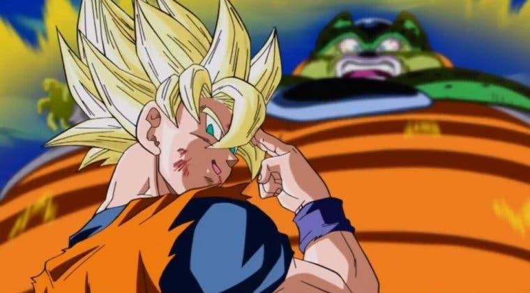 Imagen de ¿Goku nos salva del coronavirus? Así es el cómico arte de Dragon Ball Z