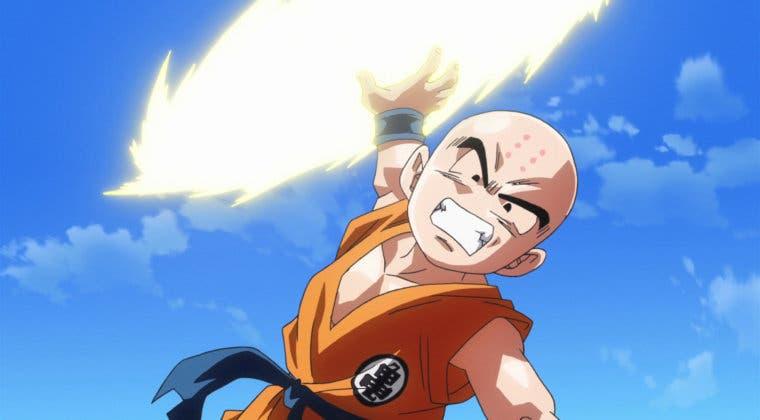 Imagen de Dragon Ball: ¿La transformación definitiva de Krilin? Así lo imagina un artista