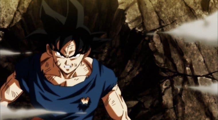 Imagen de ¿Malas noticias para Dragon Ball Super? La voz de Goku 'se pasa' a Digimon