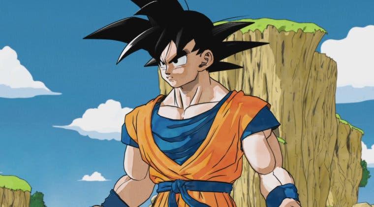 Imagen de Dragon Ball Z: Kakarot pudo haber tenido un estilo gráfico muy distinto
