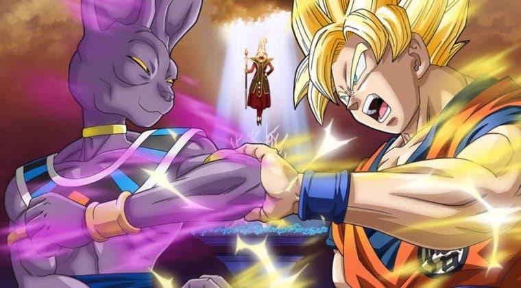 Imagen de Dragon Ball Z: Kakarot: El DLC de 'La Batalla de los Dioses' tendrá contenido original