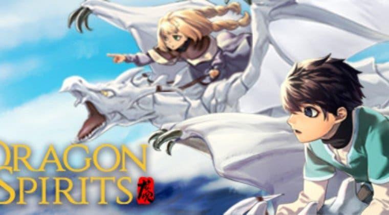 Imagen de Dragon Spirits llegará a Switch y PC a lo largo de este año