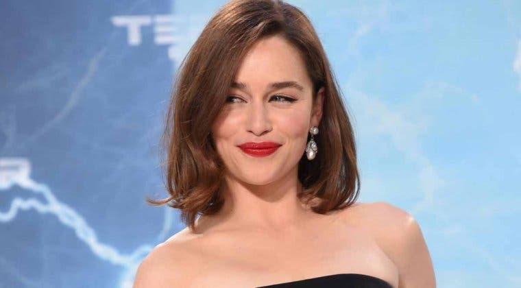 Imagen de Juego de Tronos: Emilia Clarke ofrece cenar con ella para recaudar dinero contra el coronavirus