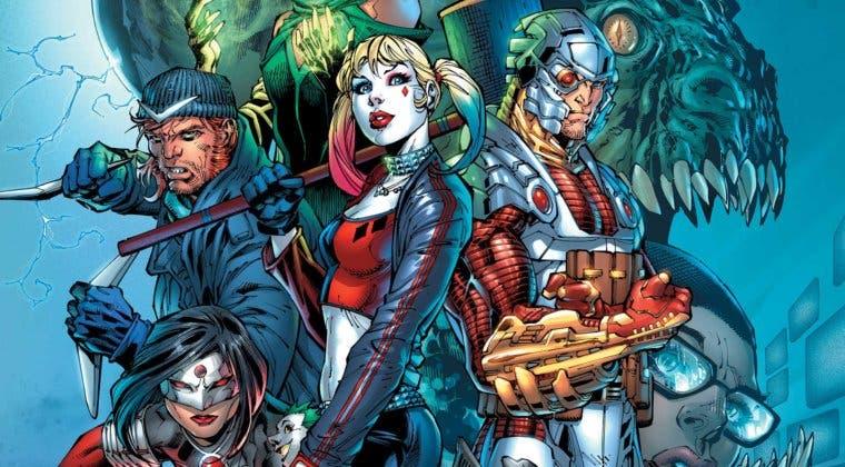 Imagen de The Suicide Squad presenta a sus personajes con un increíble teaser en la DC Fandome