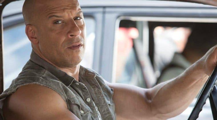 Imagen de Vin Diesel es tajante: por esto debe terminar Fast and Furious para siempre