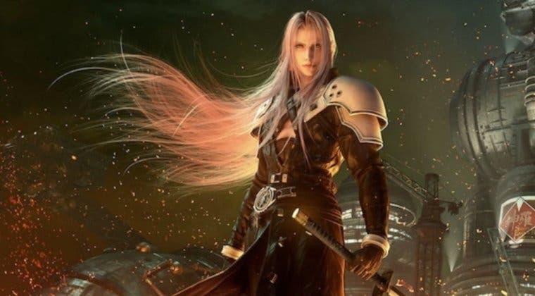 Imagen de Final Fantasy VII Remake muestra tres de sus temas dinámicos