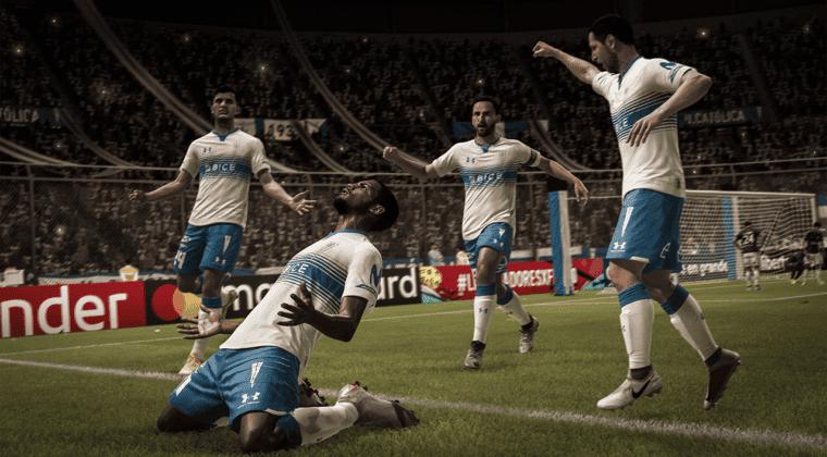 Imagen de Ya puedes recoger tu sobre gratis en FIFA 20 Ultimate Team