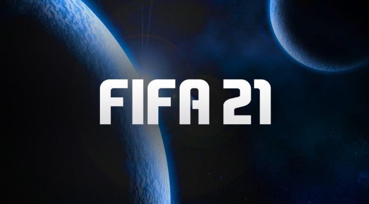 Imagen de Un mensaje a FIFA 21, así es el espectacular mod que mejora la entrega actual