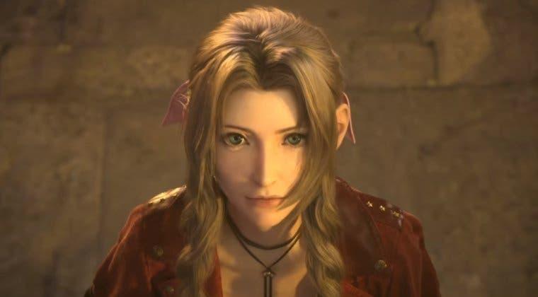 Imagen de Estas son las mejores armas de Final Fantasy VII Remake