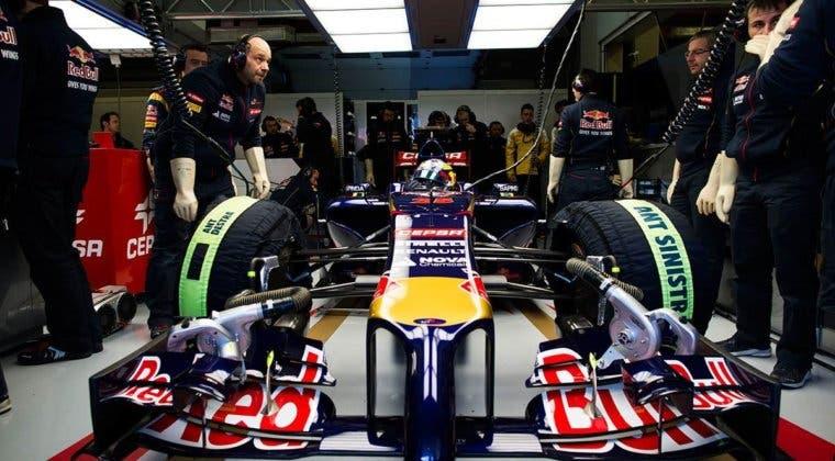 Imagen de Frontier Developments comenzará a desarrollar juegos de gestión de Fórmula 1