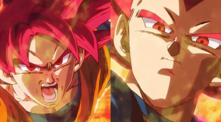 Imagen de Dragon Ball Z: Kakarot: Primeras imágenes de Vegeta y Goku God