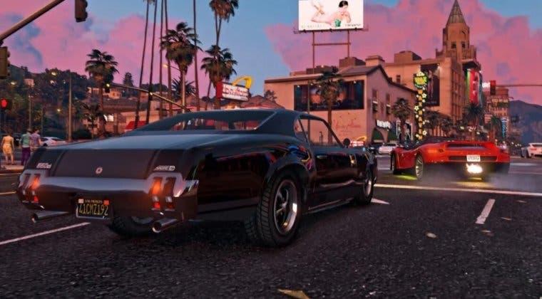 Imagen de El teaser del DLC de GTA Online podría revelar que GTA 6 es real