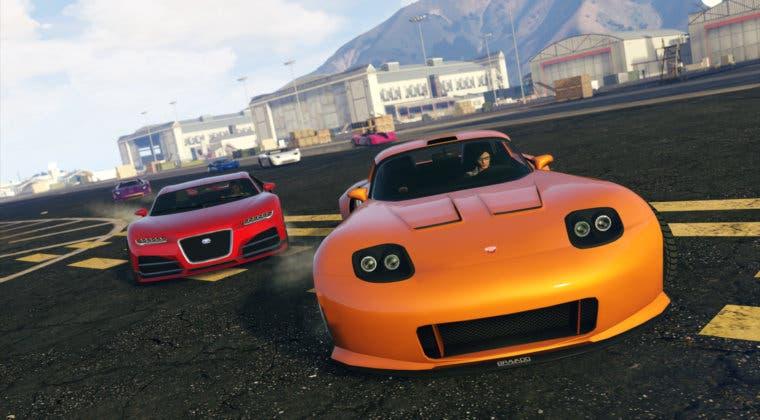 Imagen de GTA VI podría ser anunciado durante la semana que viene