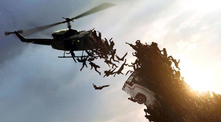 Imagen de La secuela de Guerra Mundial Z sigue siendo una esperanza para su reparto