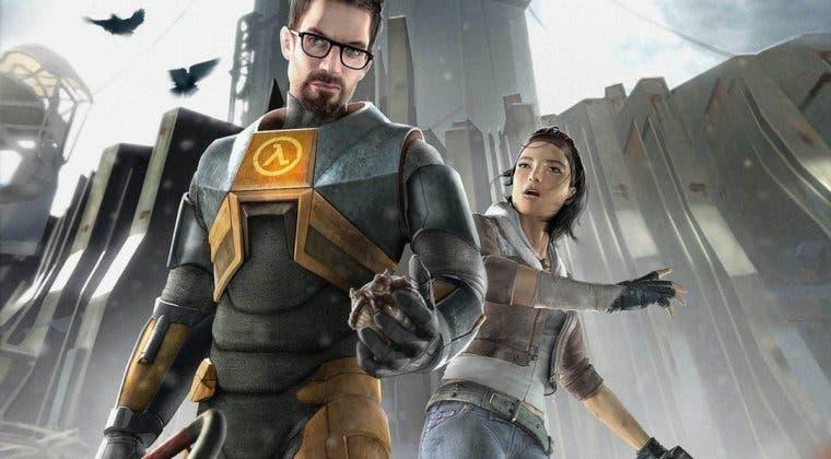 Imagen de ¿Half-Life 2 en realidad virtual? Lo consiguen con el motor de Half-Life: Alyx