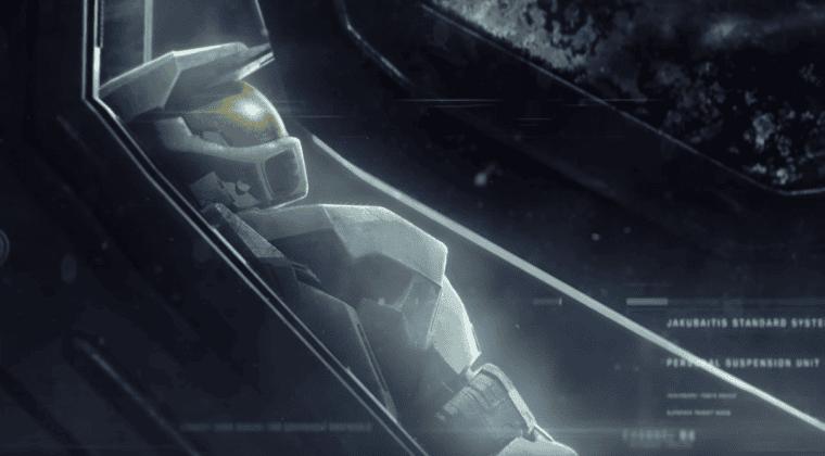 Imagen de Halo: Combat Evolved Anniversary anticipa su lanzamiento con un nuevo teaser