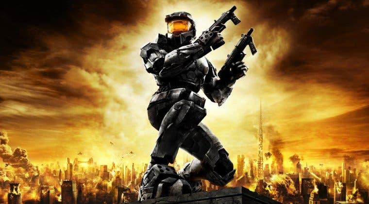 Imagen de Las pruebas de Halo 2: Anniversary para socios dan comienzo y pronto comenzarán las públicas