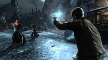 Imagen de RPG de Harry Potter: una imagen confirmaría el desarrollo por parte de los creadores de Just Cause