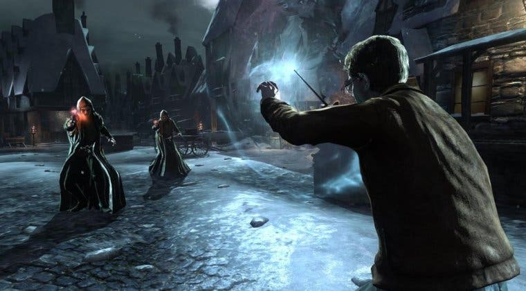 Imagen de El AAA de Harry Potter llegará en 2021 a PS5 y Xbox Series X y su presentación sería inminente