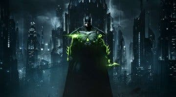 Imagen de Nuevas pistas siguen apuntando al anuncio de Injustice 3 en el DC Fandome