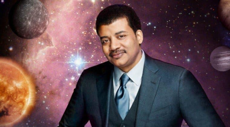 """Imagen de Cosmos: Neil deGrasse Tyson asegura que Iron Man podría """"limpiarse el culo"""" con Batman"""