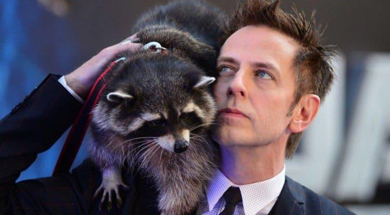 """Imagen de James Gunn cree que la gente """"está perdiendo la maldita cabeza"""" por el coronavirus"""