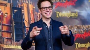 Imagen de James Gunn confirma que Warner Bros no ha interferido en El Escuadrón Suicida