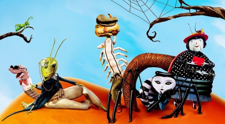 Imagen de 5 joyas ocultas del catálogo de Disney Plus España