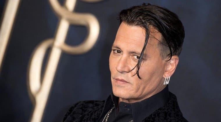 Imagen de Johnny Depp busca retrasar su juicio por 'difamación' poniendo de excusa Animales Fantásticos 3