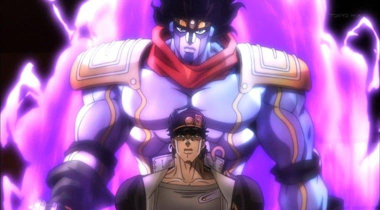 Imagen de Jojo's Bizarre Adventure: Estos son los 8 Stands más poderosos