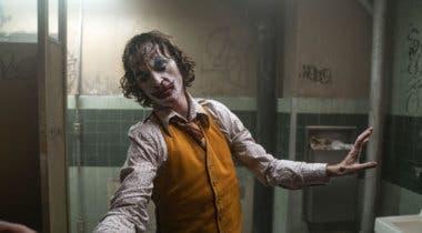 Imagen de Todd Phillips recuerda a sus fans que se protejan del coronavirus con esta foto de Joker