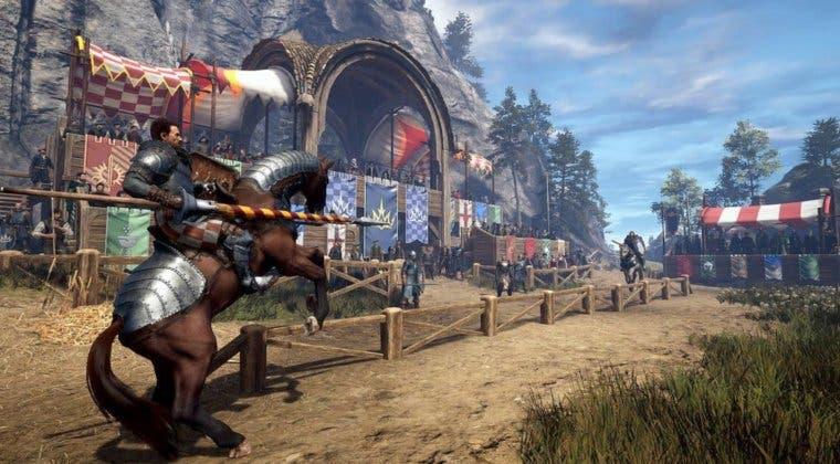 Imagen de King's Bounty 2 confirma su lanzamiento también en Nintendo Switch