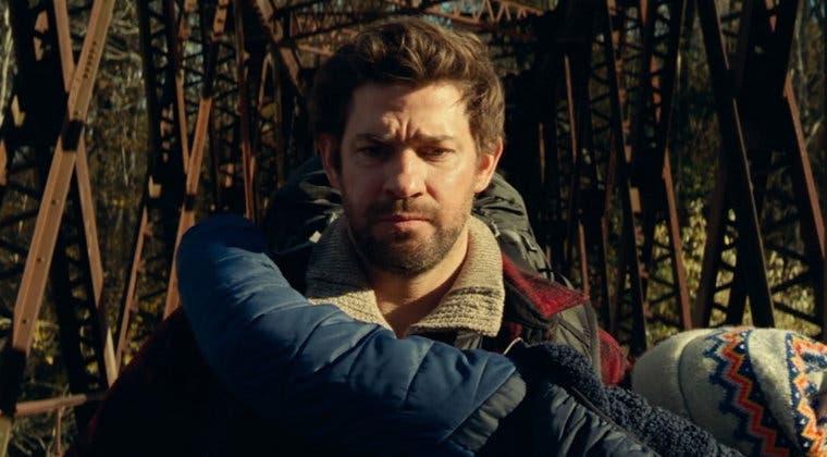 Imagen de Un Lugar Tranquilo 3: John Krasinski ya tiene ideas para la secuela