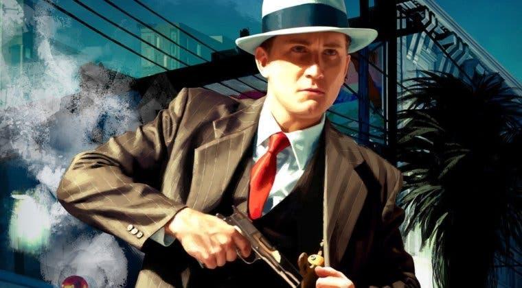 Imagen de L.A. Noire 2 podría estar actualmente en desarrollo