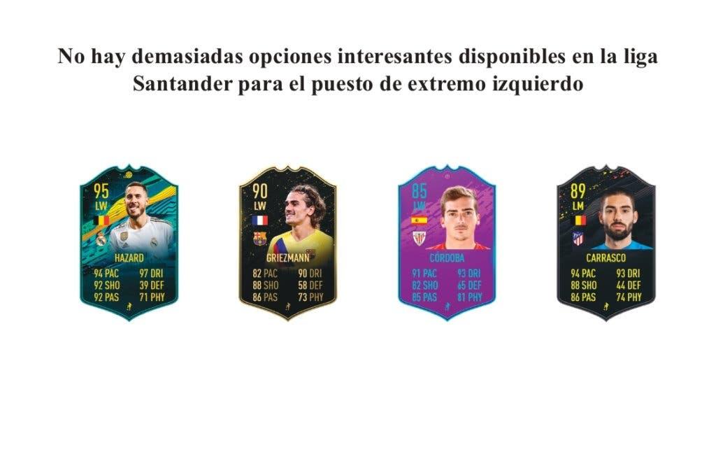 Imagen de FIFA 20: ¿Merece la pena Marco Asensio Moments? + Solución de su SBC