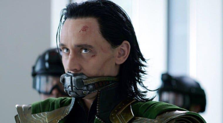 Imagen de Loki sufrirá problemas de identidad y autocontrol en su serie para Disney Plus