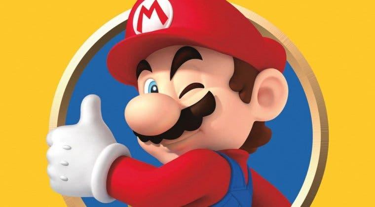 Imagen de Celebramos el día de Super Mario ¡Os contamos 10 curiosidades sobre el fontanero!