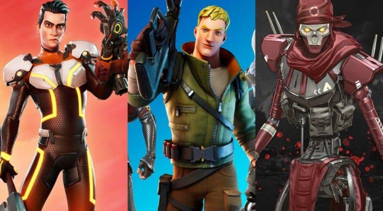 Imagen de ¿Cuál es el mejor juego battle royale? Descubre 7 de los títulos más populares