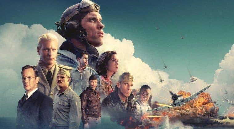 Imagen de Amazon Prime Video: Estas son las series y películas de estreno en abril de 2020
