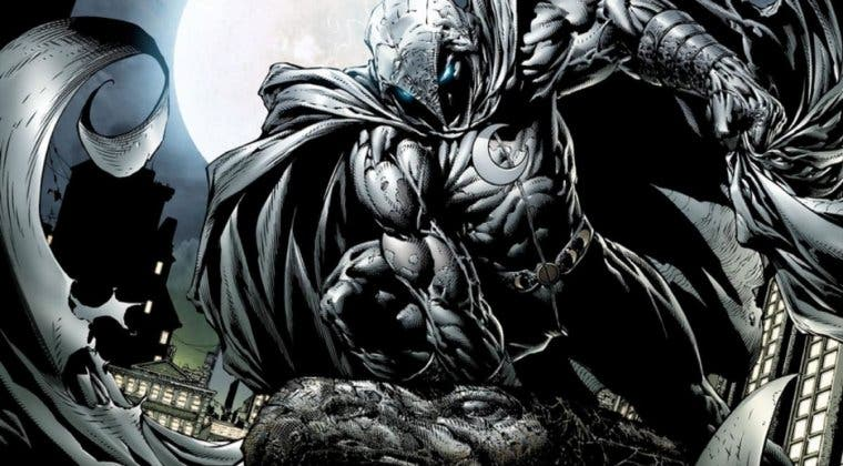 Imagen de El guionista de Moon Knight asegura que Marvel tiene un gran enfoque para la serie