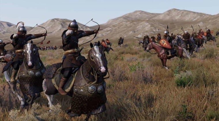 Imagen de Mount & Blade II: Bannerlord se convierte en el mayor lanzamiento de Steam en 2020