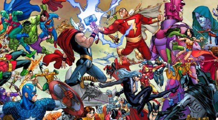 Imagen de Las películas de Marvel superan a las de DC en este curioso apartado
